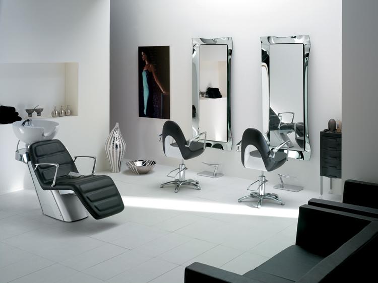 Tb parrucchieri prodotti arredamenti ed accessori per for Gamma arredamenti parrucchieri